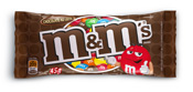 M&MS CHOCOLATE AO LEITE 45GR