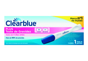 CLEARBLUE PREGNANCY PLUS C/1