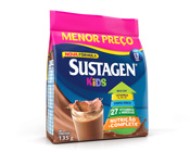 SUSTAGEN KIDS CHOCOLATE 135GR SACHE
