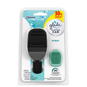 GLADE ELETRIC CAR ACQUA AP 30% DESC 3,2ML
