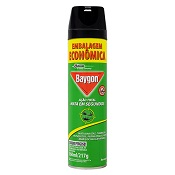 BAYGON AERO ACAO TOTAL 360ML