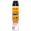 RAID AERO MULTI BASE AGUA LEVE MAIS PAGUE MENOS 420ML
