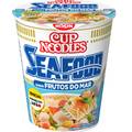 CUP NOODLES FRUTOS DO MAR 65GR