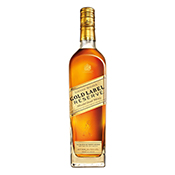 WHISKY JW GOLD RESERVE 750ML