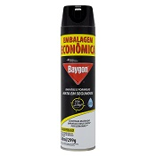 BAYGON AERO MATA BAR E FORM 360ML