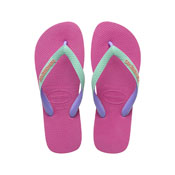 HAVAIANAS TOP MIX ROSA HOLLYWOOD 33/34