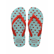 HAVAIANAS COLOR FUN ICE BLUE 33/34