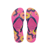 HAVAIANAS FANT ROMANTICA ROSA HOLLYWOOD 33/34
