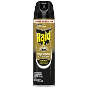 RAID AERO MATA BAR E FORM 285ML