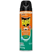 RAID AERO BASE AGUA EUCALIPTO 285ML