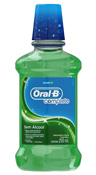 ANTI-SEPTICO ORAL-B BUCAL HORTELA 250ML