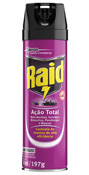 RAID AERO ACAO TOTAL 300ml