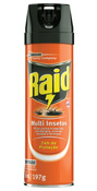 RAID AERO MULTI INSETOS 300ml