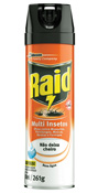 RAID AERO MULTI BASE AGUA 300ml