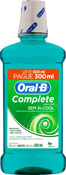 ANTI-SEPTICO ORAL-B BUCAL HORTELA 500ML