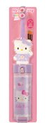 ESCOVA DENTAL ORAL-B ELETRICA ZOOTH POWER HELLO KITTY