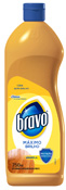 CERA BRAVO FLASH AMARELA 750ML