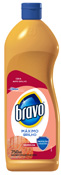 CERA BRAVO FLASH VERMELHA 750ML