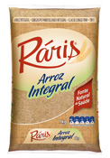ARROZ RARIS INTEGRAL 1kg