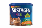 SUSTAGEN KIDS CHOCOLATE 380GR