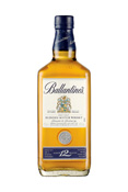 WHISKY BALLANTINES 12 YEARS OLD 1000ML