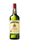 WHISKEY JAMESON STD 1000ML