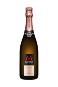 ESPUMANTE MUMM BRUT ROSE 750ML